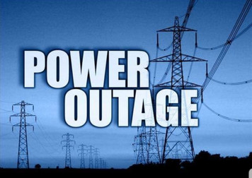 Power Outage on Northern Peninsula of NL