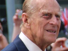 Prince Philip, Duke of Edinburgh, has Died