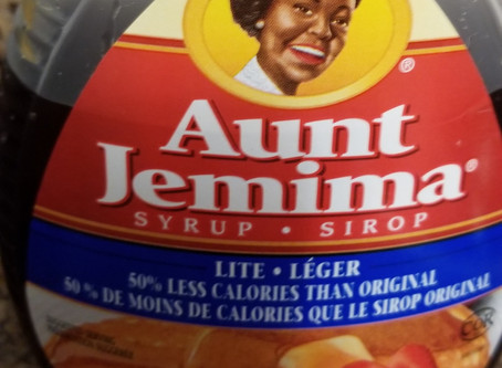 Aunt Jemima Brand to Be Retired