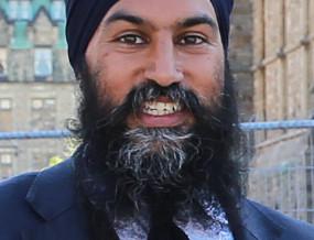 Leader Profile: Jagmeet Singh