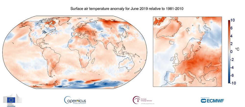 Copernicus Climate Change Service