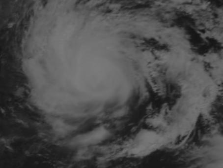 7 Killed as Cyclone Yaas strikes eastern India
