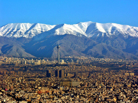 12 Dead After Avalanches in Iran