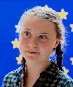 By European Parliament from EU - Greta Thunberg at the Parliament, CC BY 2.0, https://commons.wikimedia.org/w/index.php?curid=81699733