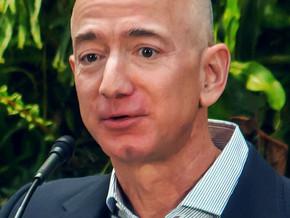 Jeff Bezos will go into space tomorrow