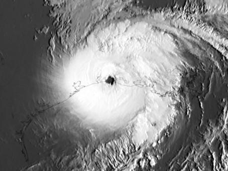 Lake Charles Radar Back Online