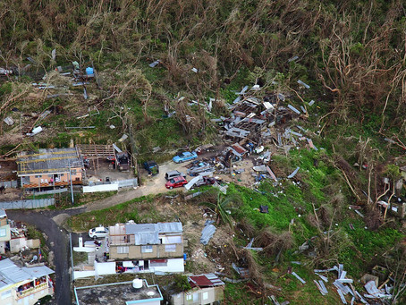 Puerto Rico to Receive $6 Billion in Aid