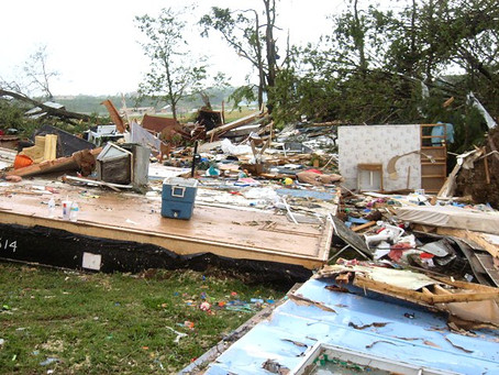 A Look Back at the 2011 Super Outbreak