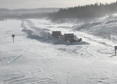 NL Snowmageddon One Year Later