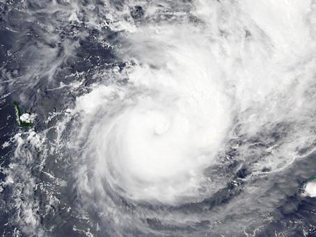 Cyclone Yasa Kills 2 in Fiji