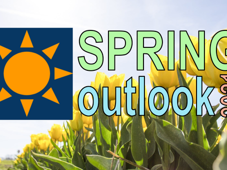 Spring Outlook 2021