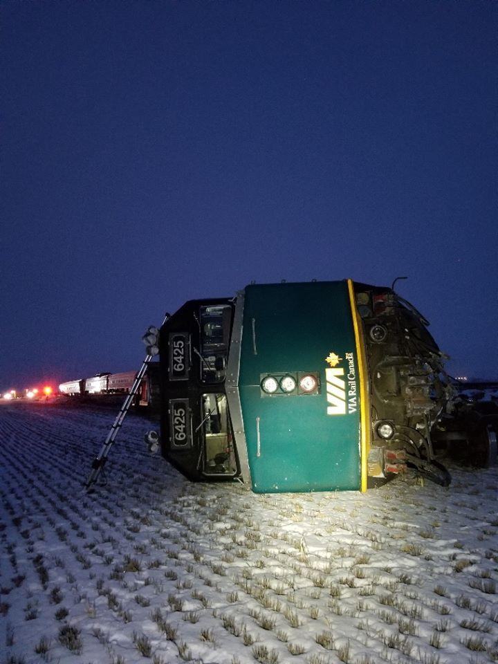 Photo: Manitoba RCMP