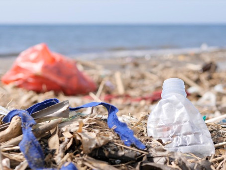 Almost Every Country Signs Agreement to Cut Down on Plastic Sent to Developing Counties