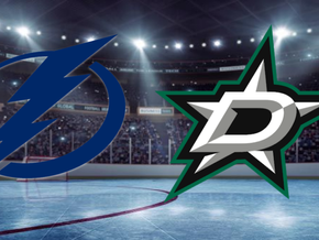 Tampa Bay Lightning Could Take Stanley Cup Tonight