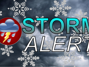 Storm to Impact Eastern NL Thursday & Friday