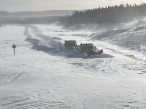 Snowmageddon One Year Later #nlwx