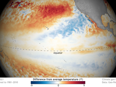 La Niña Watch Issued, what it means for Hurricane Season and this Winter?
