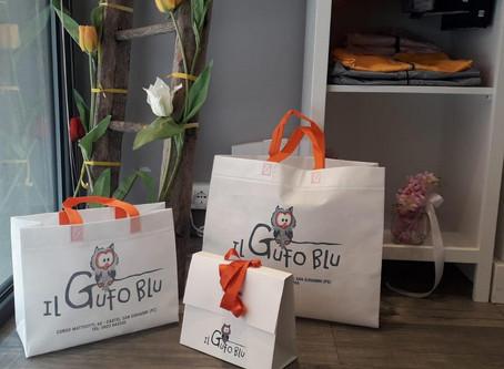 Shopper bag su misura: il miglior modo per farsi ricordare