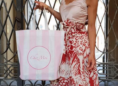 Shopping bag eco-sostenibili: Il modo migliore per aiutare l'ambiente