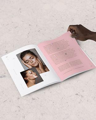 Revista beleza