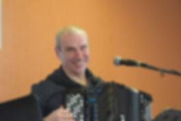 thé dansant à Louplande (72) le 29 avril