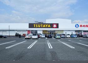 TSUTAYA 大崎古川店