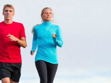 How's Your Cardiovascular Fitness? by JEANINE BARONE