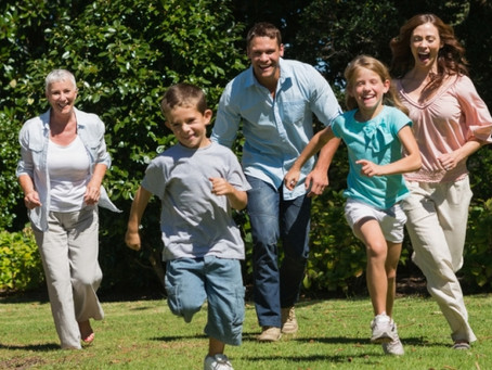 Exercise for Blood Pressure, Cognition, and Fall Prevention by WELLNESS LETTER