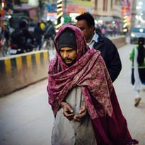 Mean Streets of Varanasi