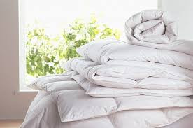 It's Spring Clean Time – That Includes Your Duvet & Pillows!