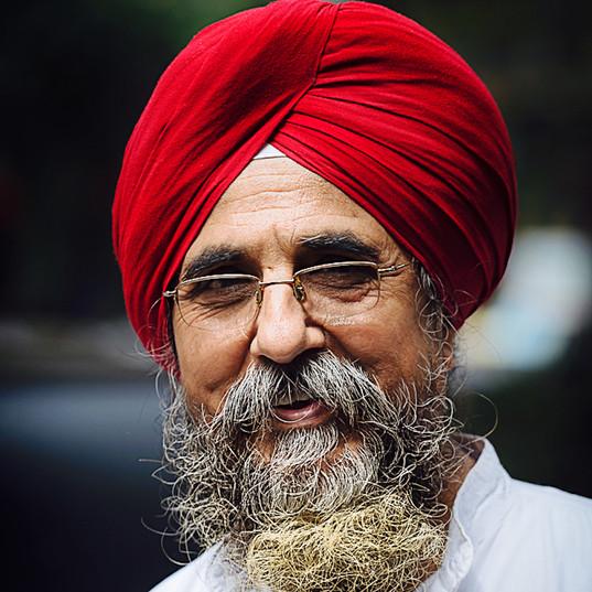 Sikh in Mumbai