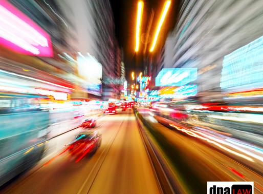 Q&A on Speeding