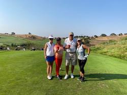 Group Golf