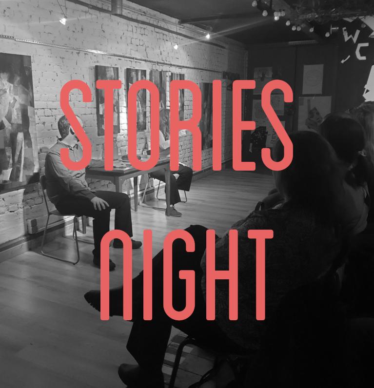 Vignette STORIES NIGHT