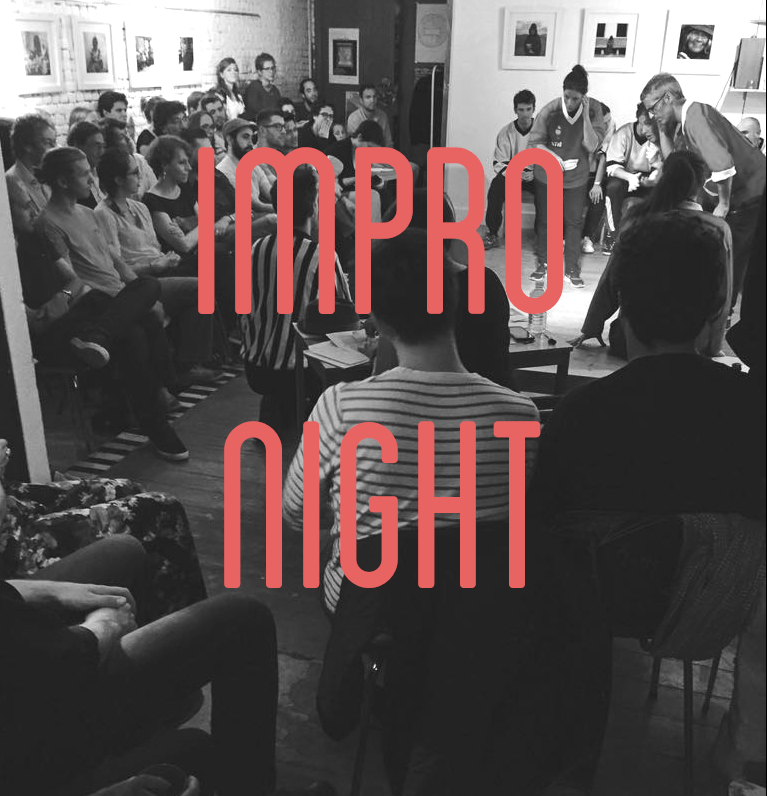 Vignettes IMPRO NIGHT
