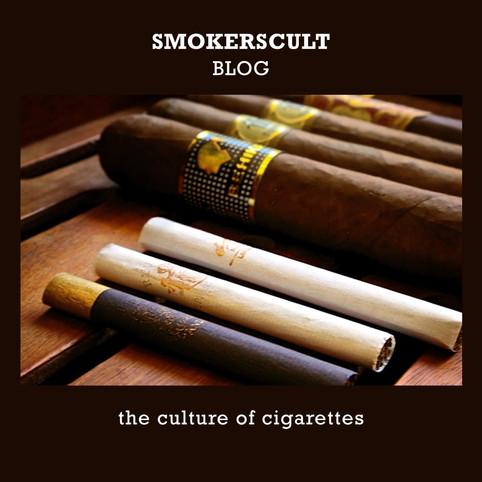 Smokerscult Blog