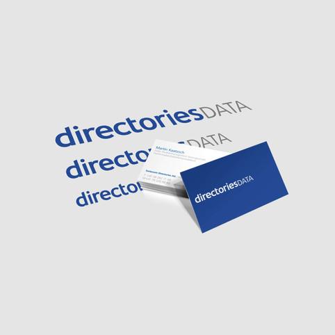 directories DATA