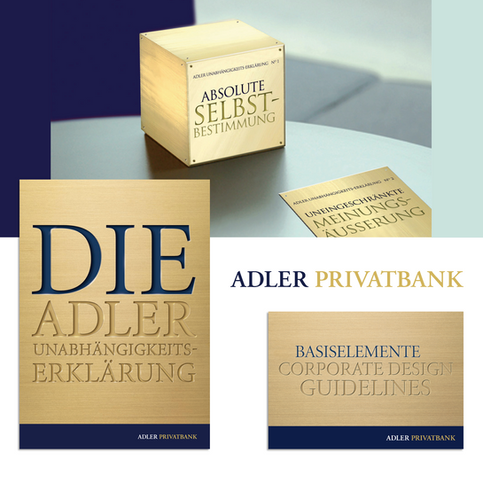 Adler Privatbank, Zürich