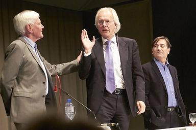 Harald Schmidt, Alain Claude Sulzer