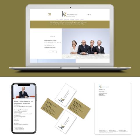 Kistler & Kollegen | Advokatur | Notariat