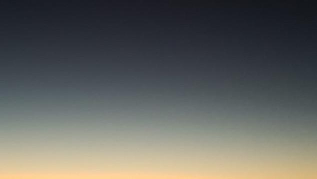 Ouarzazate sunrise, Morocco