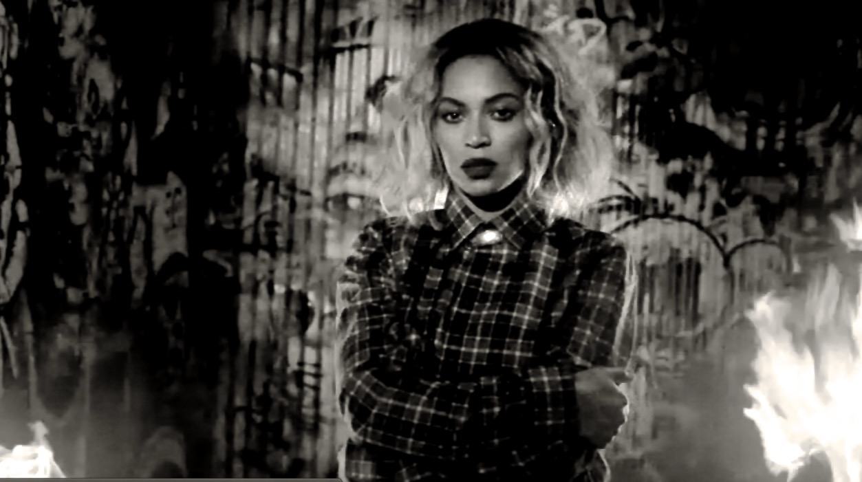 Beyoncé, music video