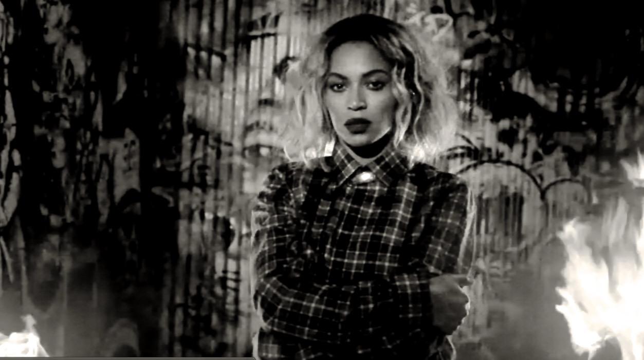 Beyoncé, music video
