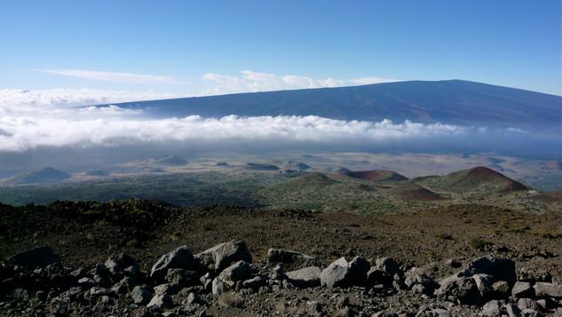 Hilo island, Hawaii