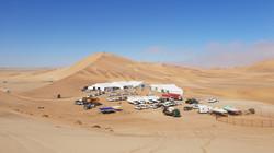 Basecamp Namibia