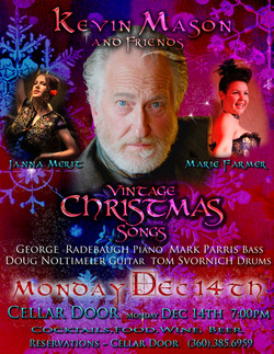 Christmas Show2015-Vocalists