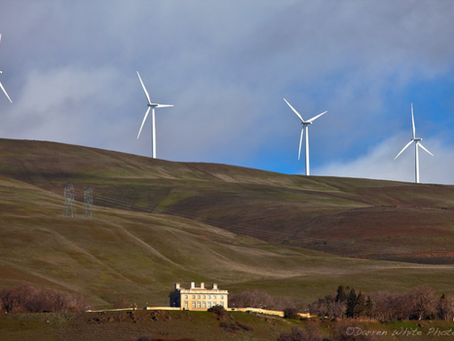 Tri-Cities wind farm will harm tourism, devalue hydro