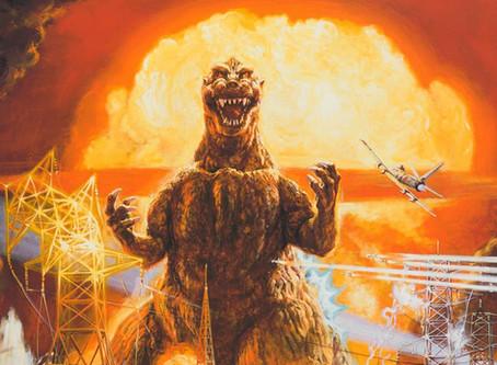 The Godzilla Effect
