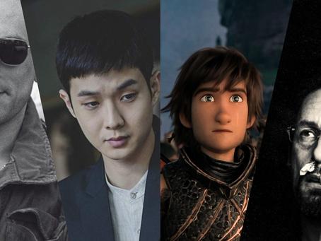O que são arcos narrativos nos roteiros e quais são os mais comuns