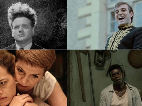 Quais as etapas de produção de um filme?